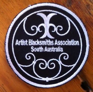 ABASA Fabric Patch Image