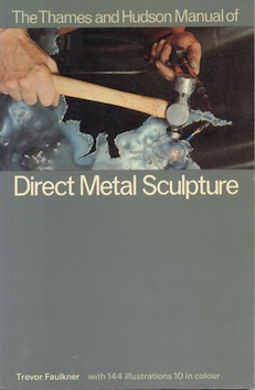 Direct Metal Sculpture Image