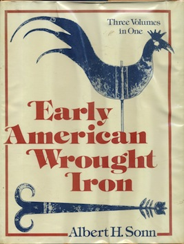 Early American Wrought Iron Image