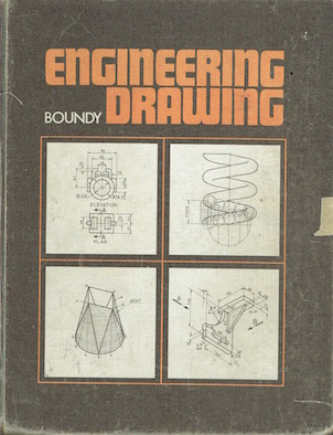 ENGINEERING DRAWING Image