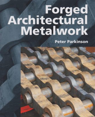 Forged Architectural Metal work Image
