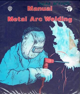 Manual Metal Arc Welding Image
