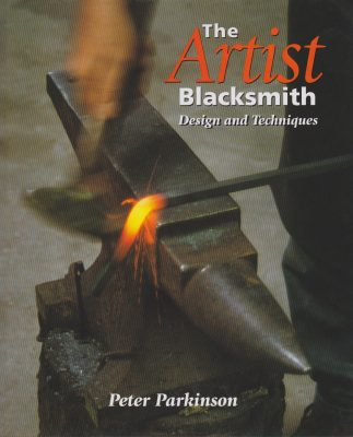 The Artist Blacksmith Design and Techniques Image