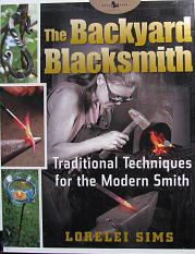 The Backyard Blacksmith Image