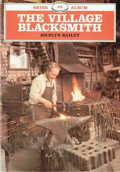 The Village Blacksmith Image