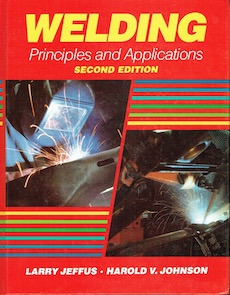 Welding Principles and Applications Image