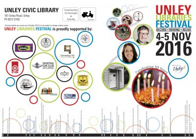 unley-libraries-festival-2016-brochure