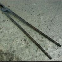 Blacksmith Tongs Image