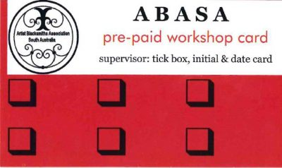 Workshop Vouchers Image