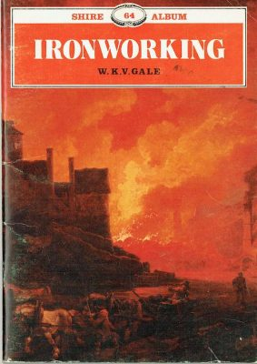Ironworking Shire Album Image