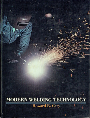 MODERN WELDING TECHNOLOGY Image