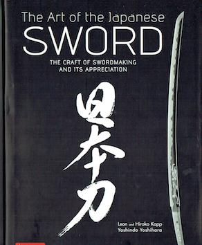 The Art of the Japanese Sword Image
