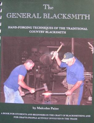 The General Blacksmith Image