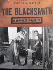 The Blacksmith Image