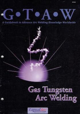 Gas Tungsten Arc Welding Image